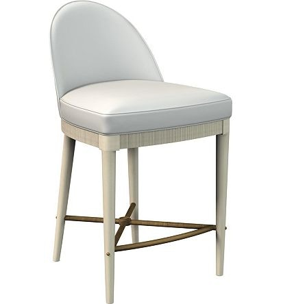 Hickory Chair Furniture LAURENT COUNTER STOOL 1650 03