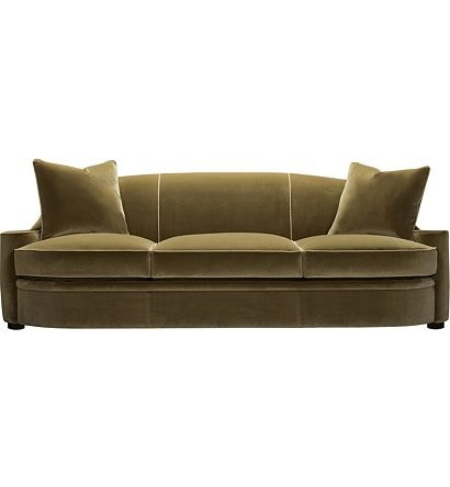 Hickory Chair Furniture ATHENA SOFA 3400 06 Hickory Chair