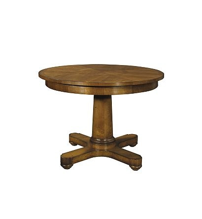 Hickory Chair Furniture HUDSON 42 ROUND TABLE TOP 5742 70