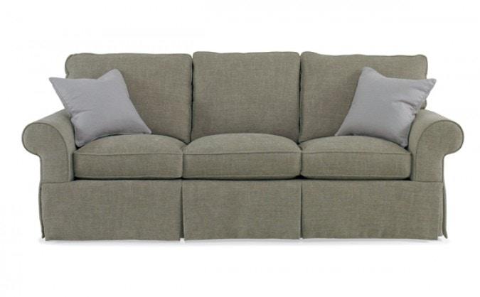 Hickory White Furniture Oxford Sofa 124BW05D