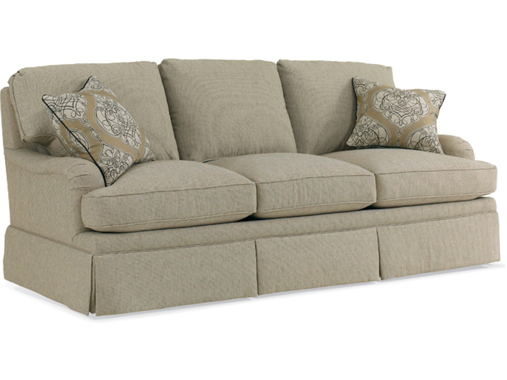 Hickory White Furniture Essex Sofa 127KW05S. Hickory White Furniture 127KW05S Living Room Essex Sofa