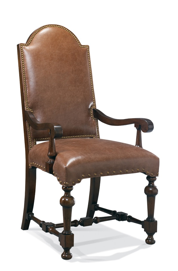 Hickory White Furniture Andrea Arm Chair 141 65