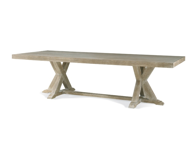 Hickory White Furniture Rectangular Dining Table 150-12