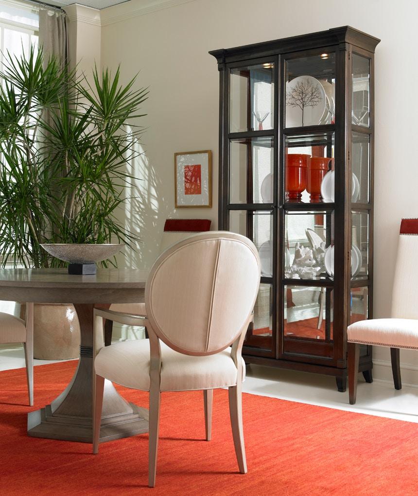 Hickory White Furniture Quinn Cabinet 240 44M