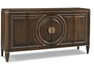 Hickory White Furniture Leone Sideboard Media Console 390-21