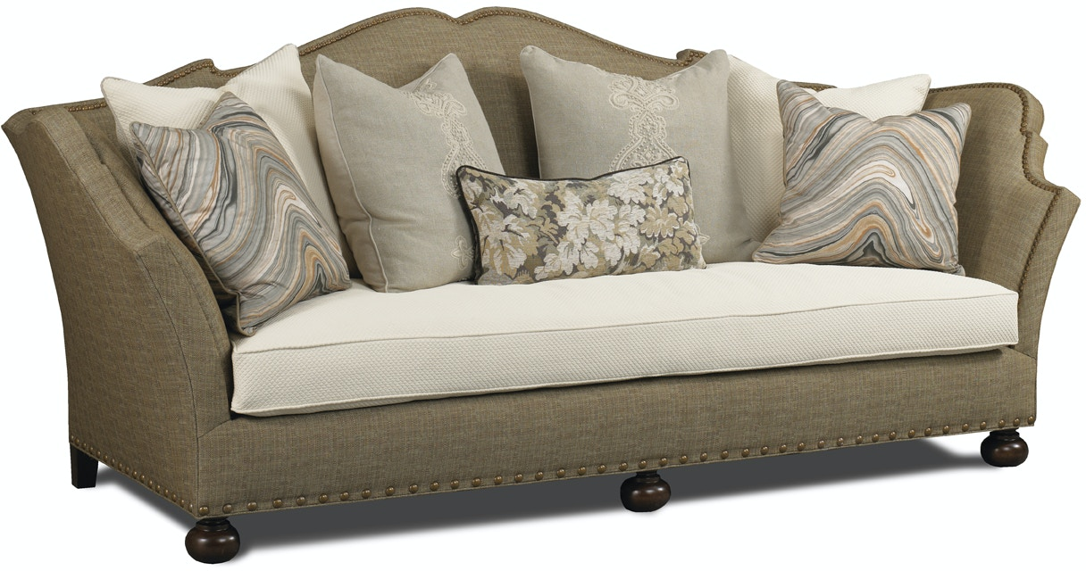 Hickory White Furniture Sofa 5204-05