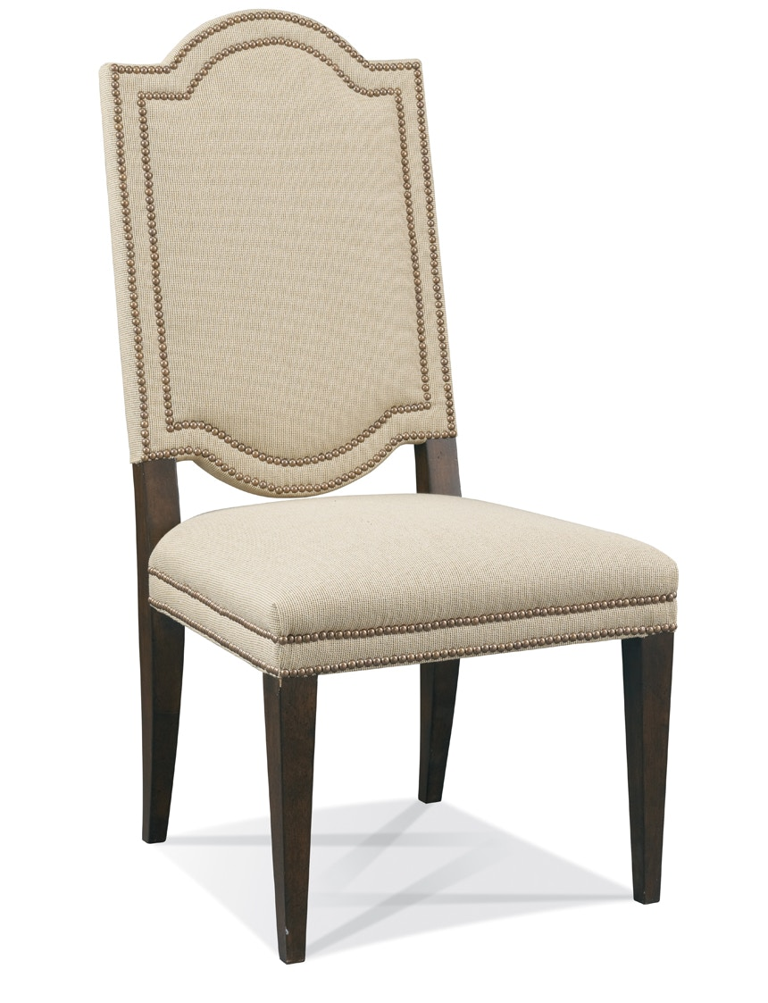 Hickory White Furniture Linden Side Chair 581 66
