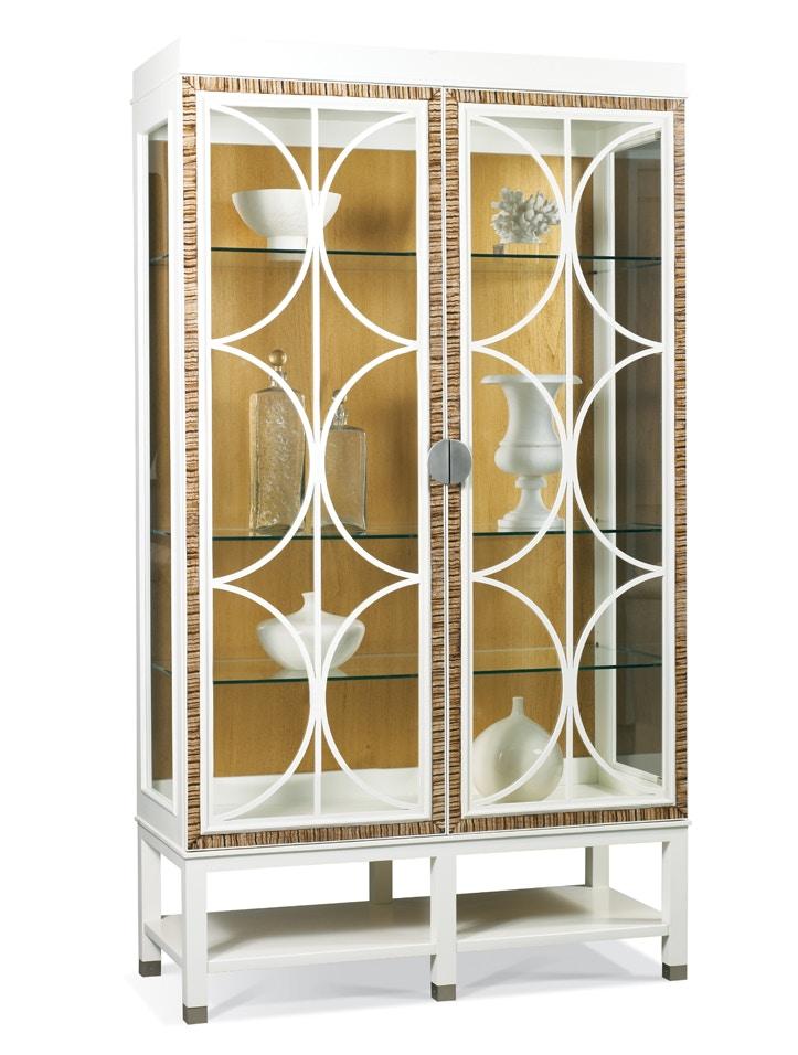 Bon Hickory White Furniture Bunching China 650 43 LL