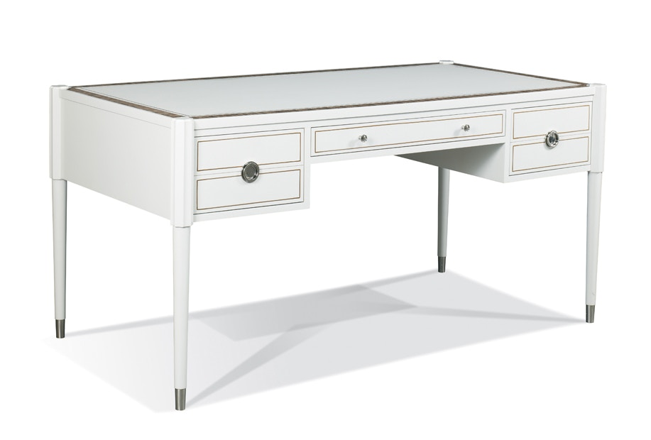 Hickory White Furniture Eliot Writing Table 903 52 LL