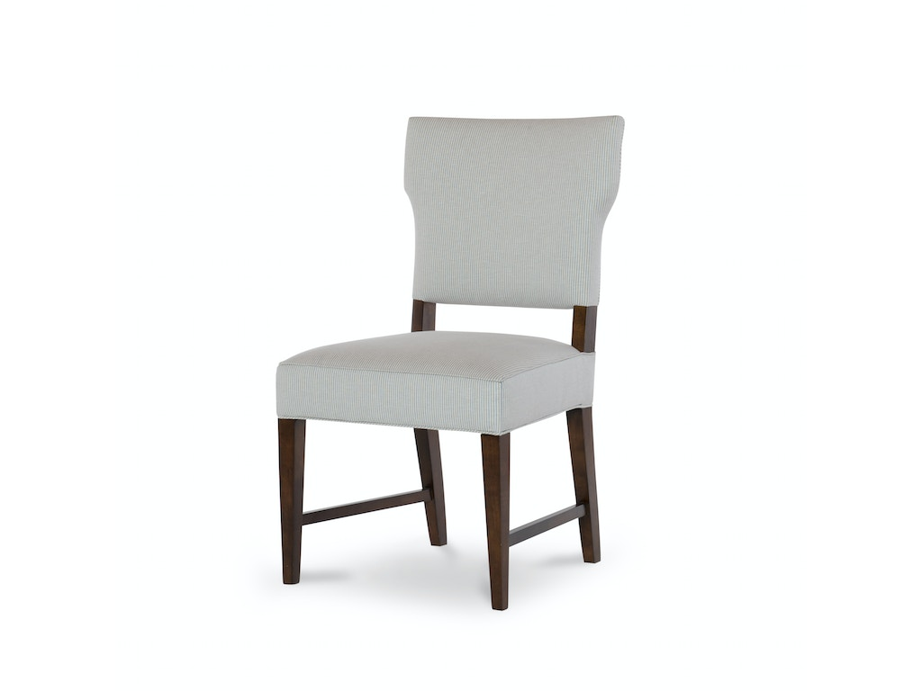 Highland House Furniture 1501 Dining Room Manset Dining Chair