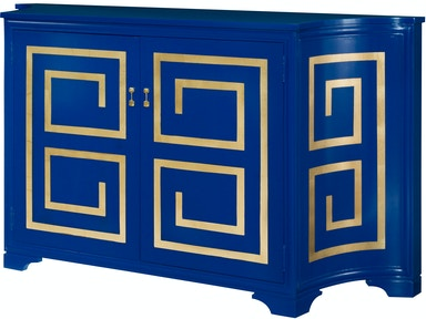 Highland House Furniture Brigitte Credenza HH25-405-LP