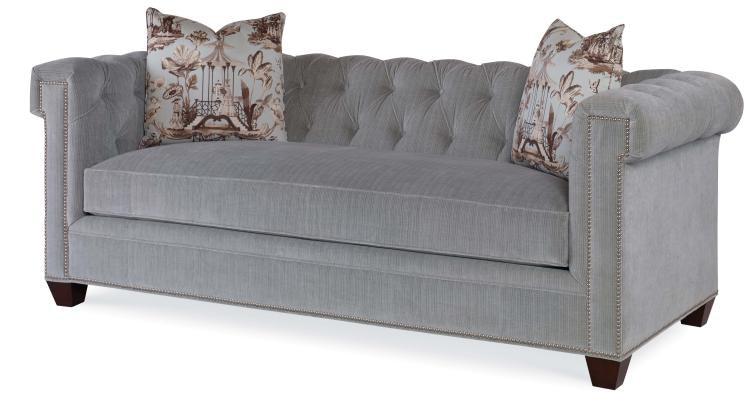 Bon Highland House Furniture Beckett Sofa Ca6026 83