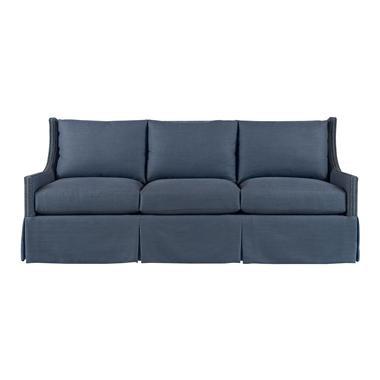Highland House Furniture Highlandhouse Ca6072 90 Living Room Mystique Sofa