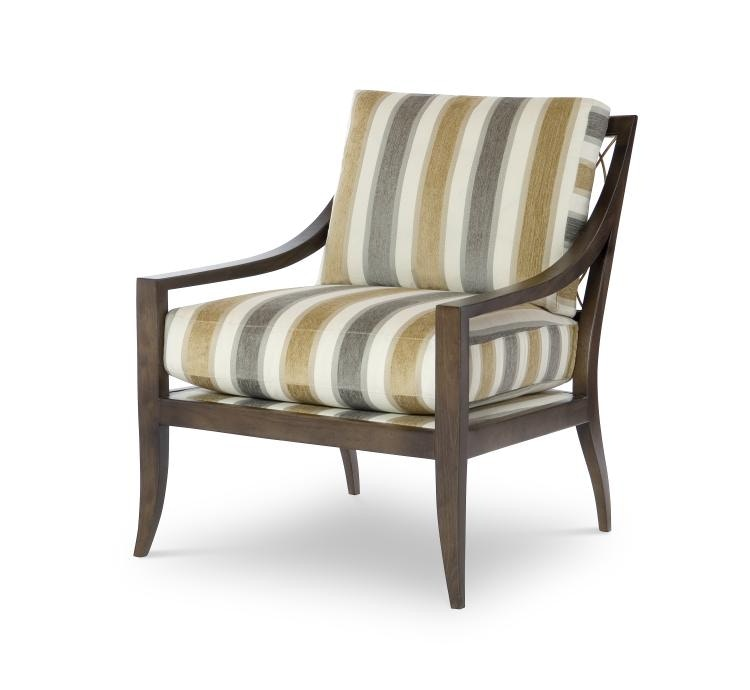 Ca6087. Bijou Accent Chair · Ca6087 · Candice Olson · Highland House  Furniture