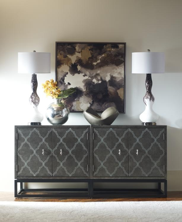 Nice Highland House Furniture Bedazzled Chest Hh20 726 As