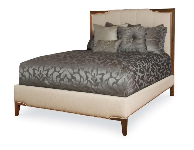 Hh20 165. Belle Queen Bed · Hh20 165 · Candice Olson · Highland House  Furniture