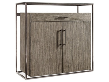 Hooker Furniture Curata Bar Cabinet 1600-50001-MWD
