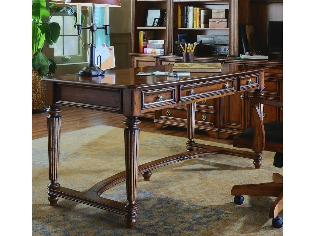 Hooker Furniture Brookhaven Leg Desk 281 10 458