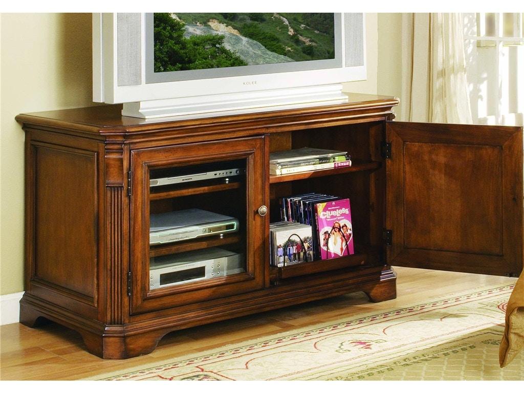 Hooker Furniture Brookhaven 44u0027u0027 TV Console 281 55 470