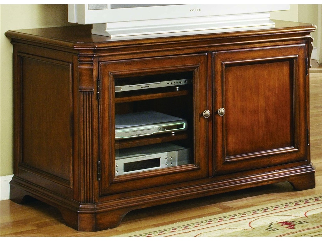 hooker furniture brookhaven tv console - Hooker Furniture Outlet