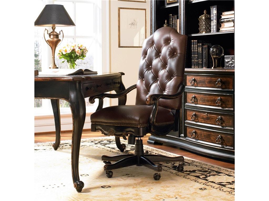 Hooker Furniture Grandover Tilt Swivel Chair 5029 30220