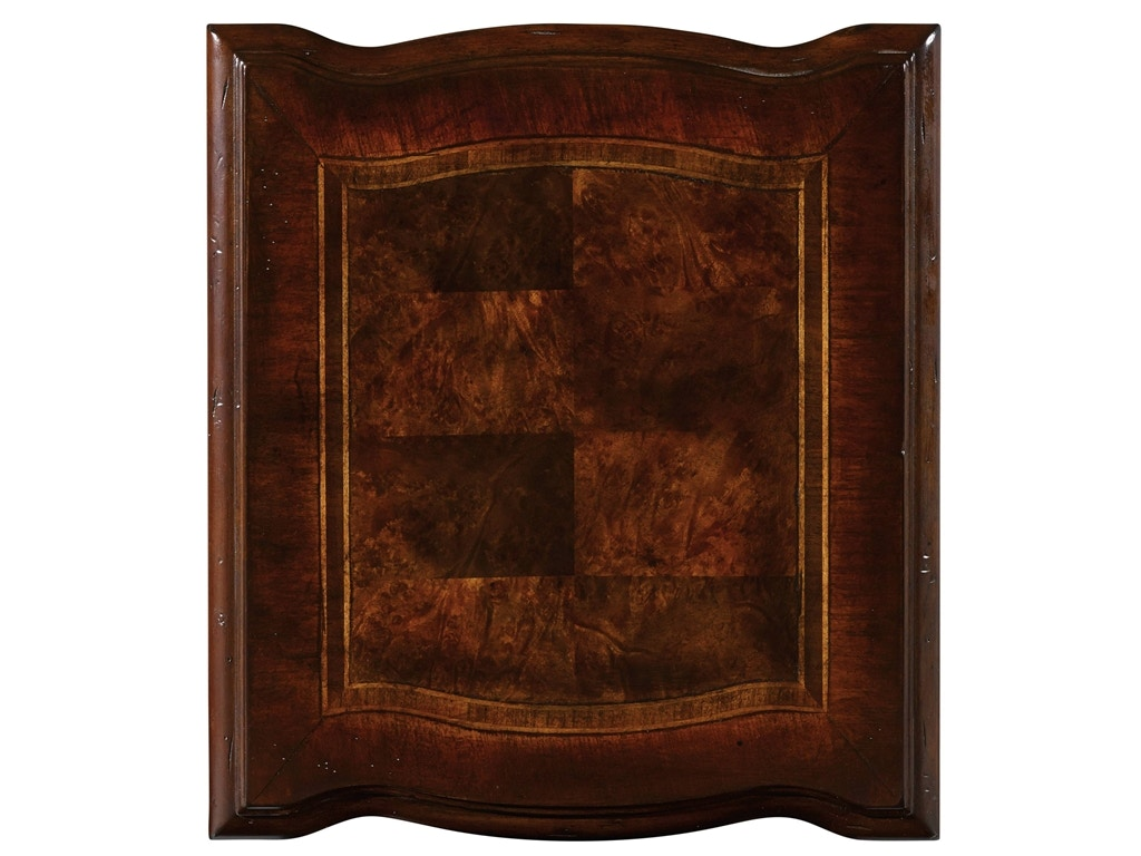 Hooker Furniture Grandover Chairide Chest 5029 50004