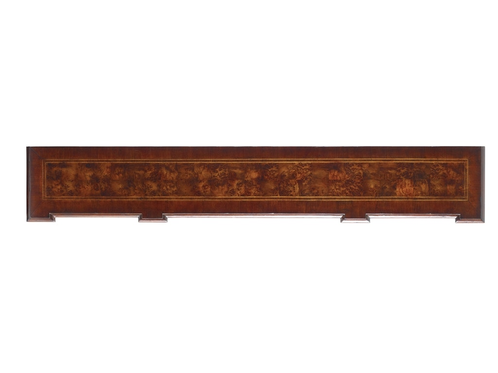 Hooker Furniture Grandover Three Drawer Console Table 5029 85005