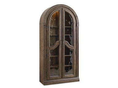 Hooker Furniture Rhapsody Bunching Curio 5070-50001