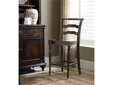 Hooker Furniture Eastridge Counterstool 5177-75350