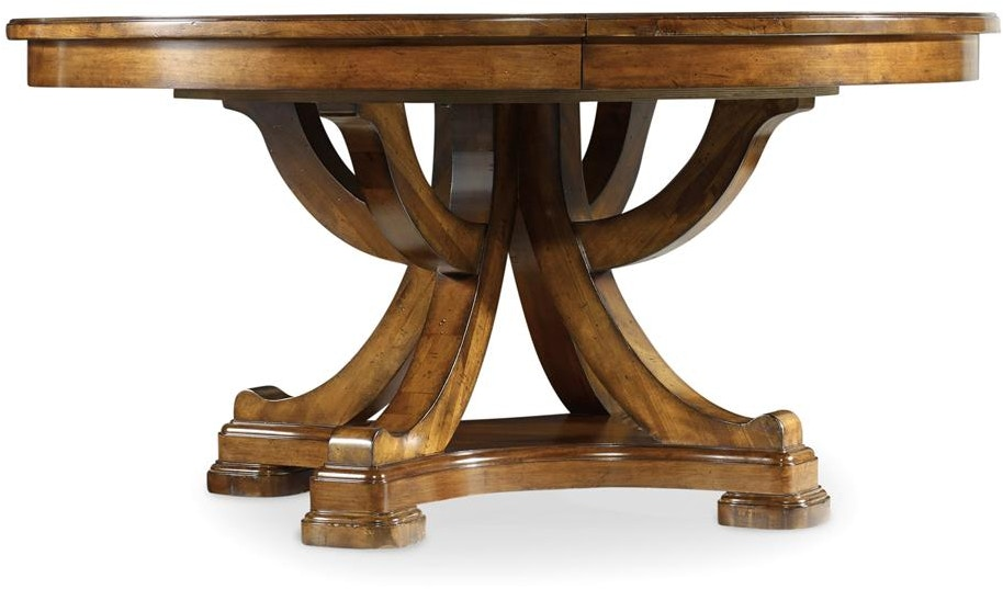 Marvelous Pedestal Dining Room Table Photos Best idea  : hooker furniture 5323 75206 from extrasoft.us size 768 x 576 jpeg 29kB