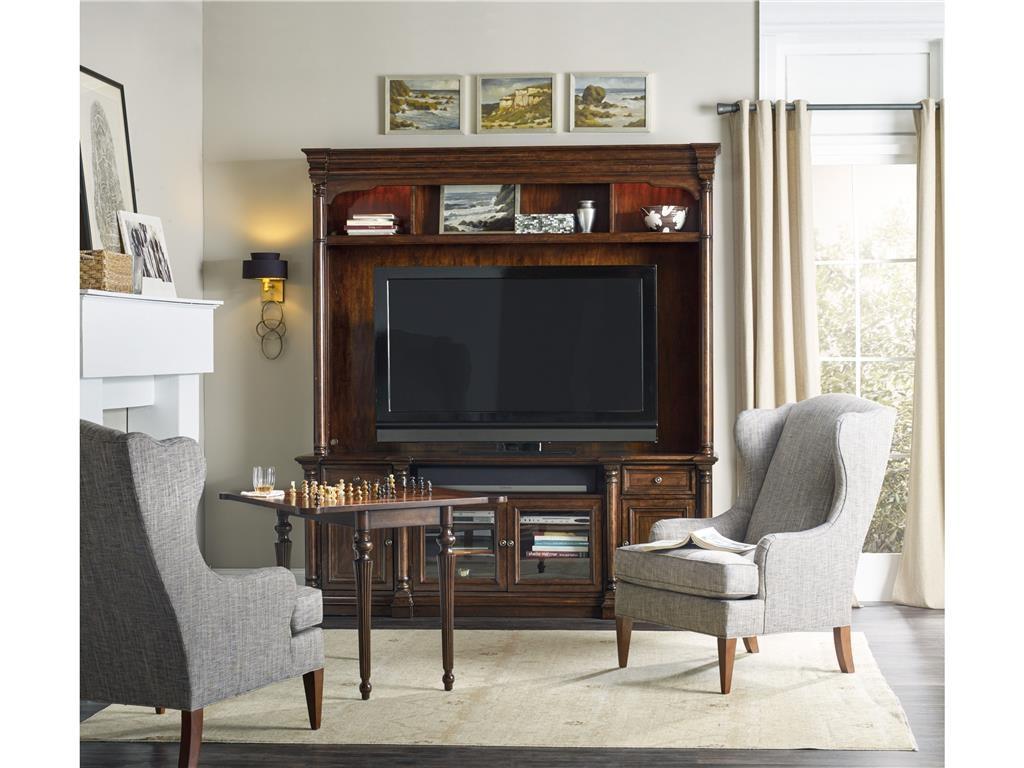 hooker furniture entertainment center. hooker furniture leesburg entertainment console 5381-55484 center
