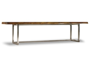 Hooker Furniture Live Edge Bench 5490-75315-DKW