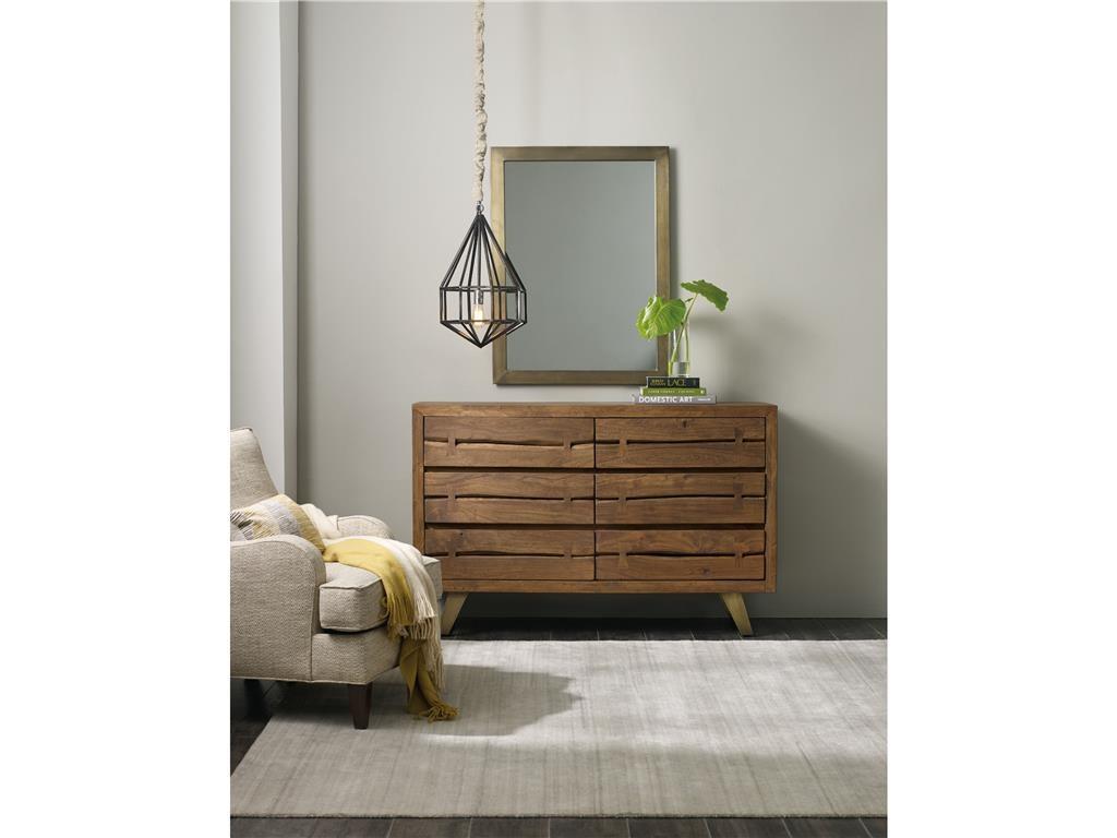 Hooker Furniture Transcend Mirror 7000 90009
