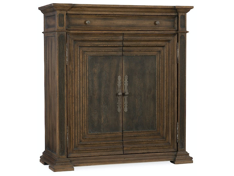 Hooker Furniture Living Room Cypress Mill Accent Chest