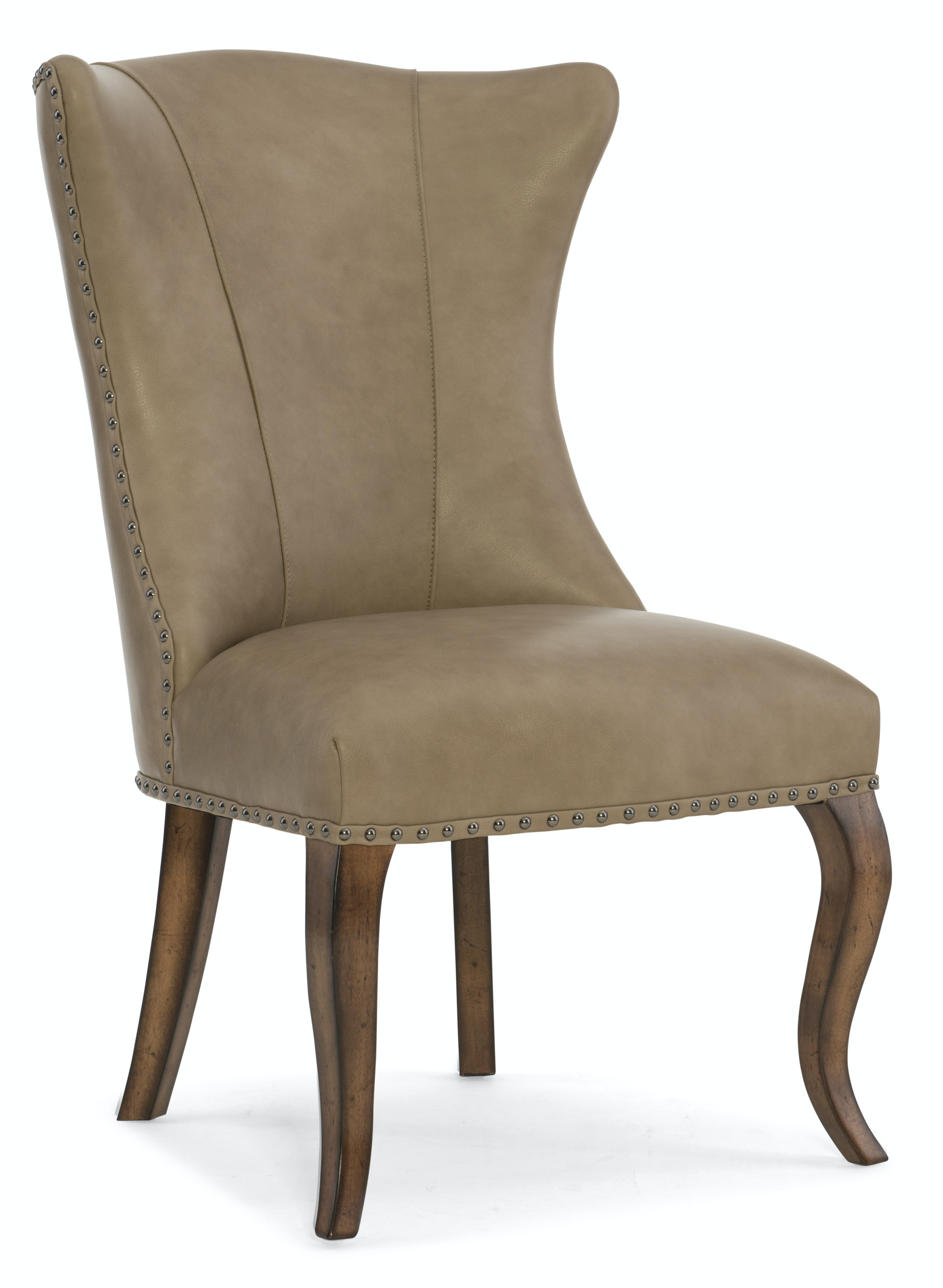 Charmant Hooker Furniture Leather Dining Chair Hooker Furniture 300 350142