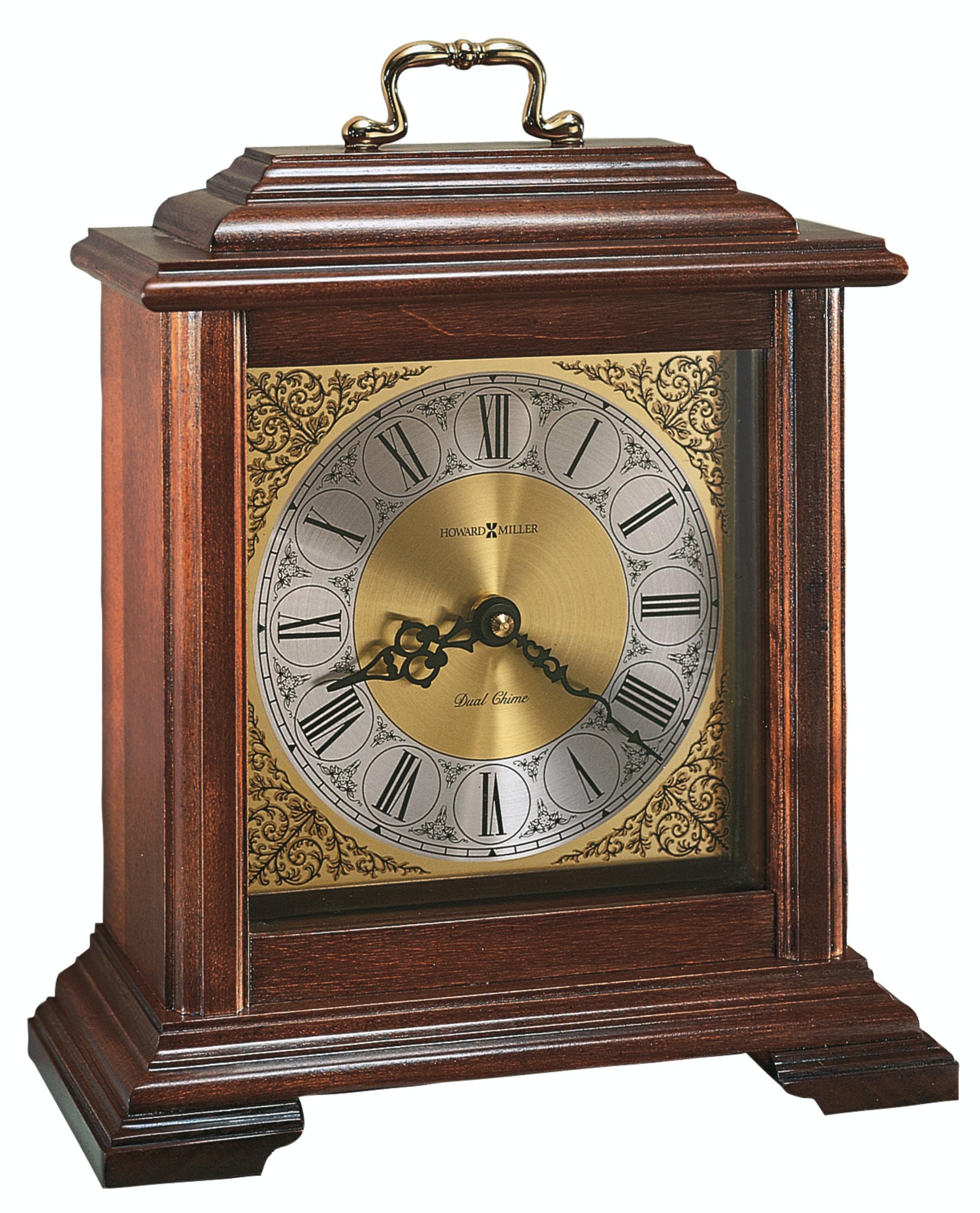 Howard Miller Medford Mantel Clock 612 481