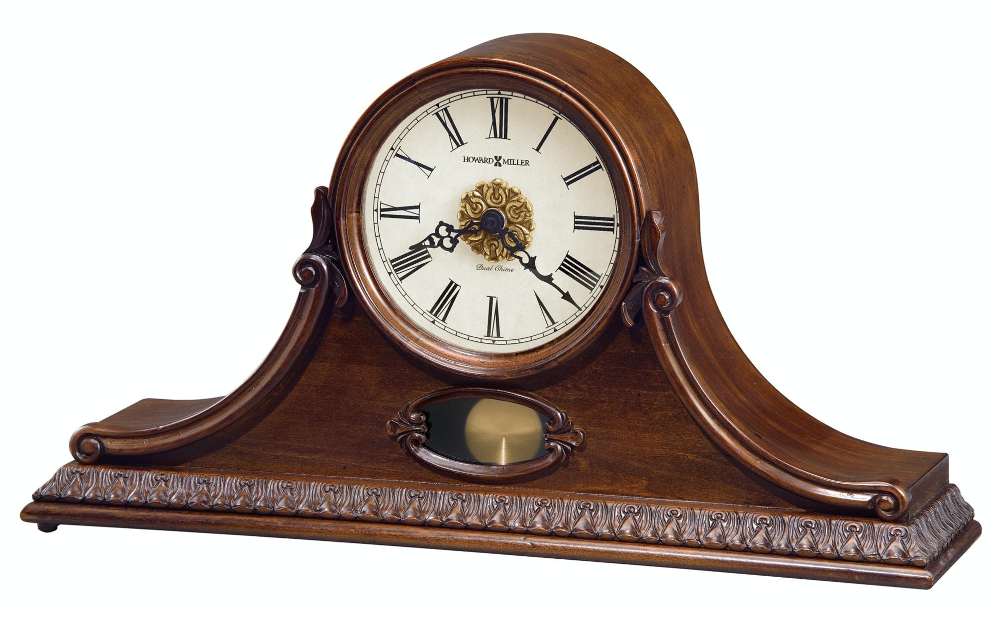 Superieur Howard Miller Andrea 81St AnnIVersary Mantel Clock 635 144