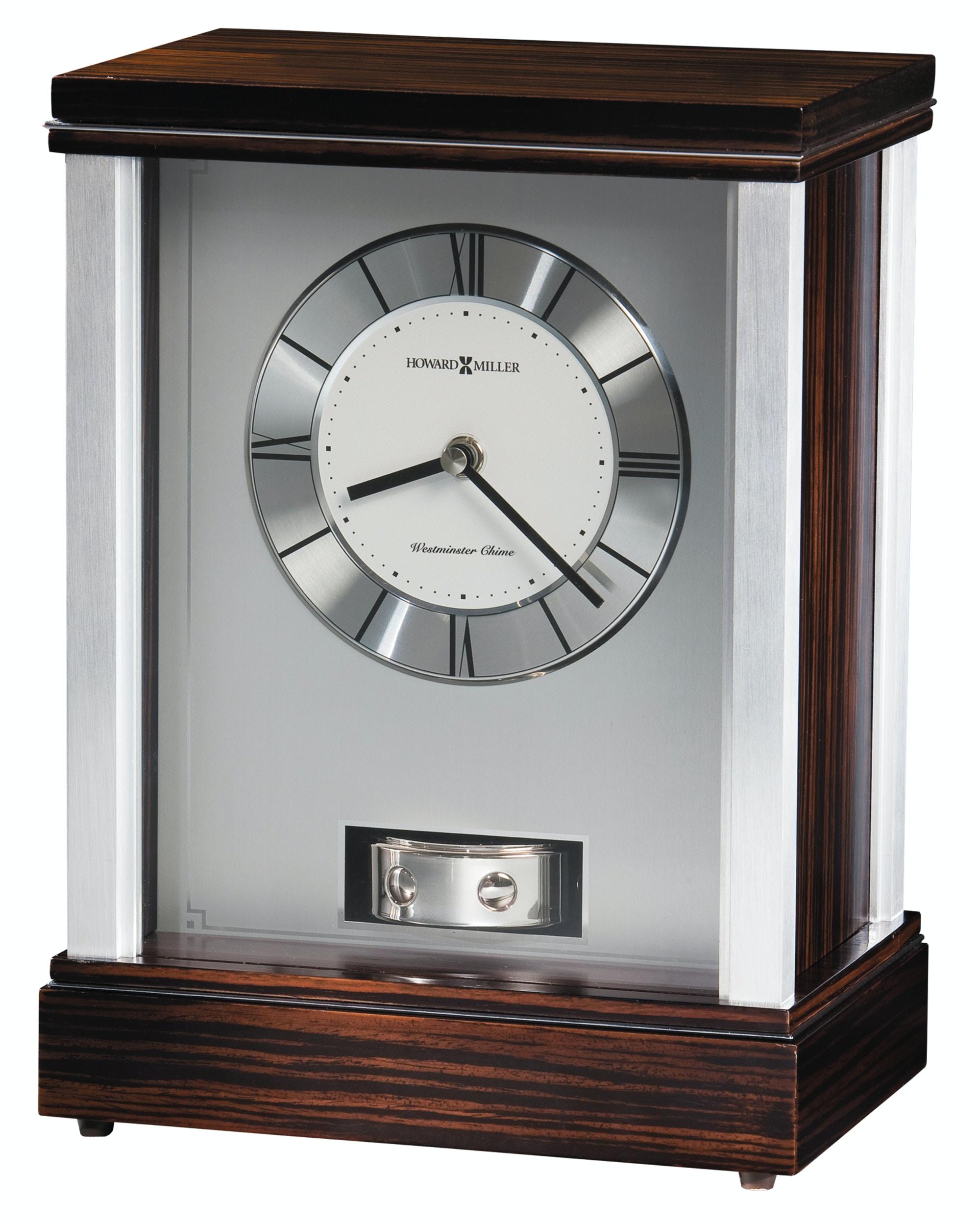 Howard Miller Mantel Clock GARDNER 635172