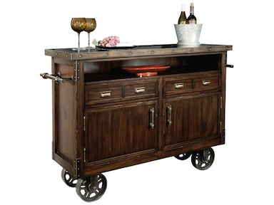 Howard Miller Barrows Wine & Bar Cabinet 695-146