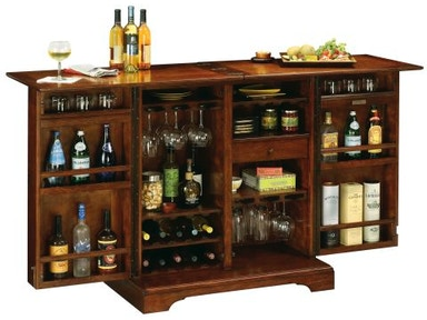Dining Room Bars,Storage and Carts - Goods Home Furnishings - North ...