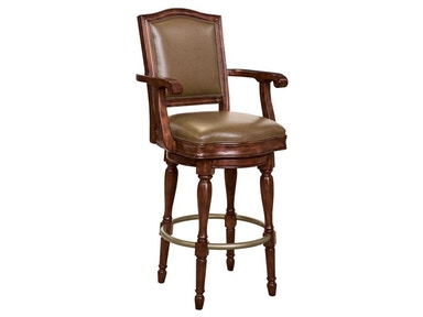 Howard Miller Cheers Bar Stool 697-027