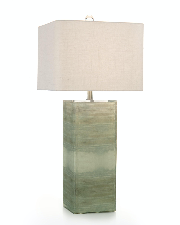 John Richard Jrl 9095 Lamps And Lighting 33 5 The Ocean Table Lamp