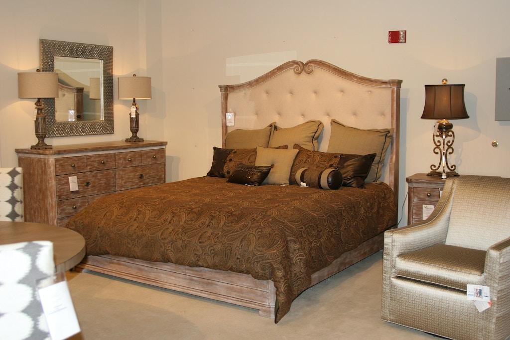 Stanley Furniture Juniper Dell Bedroom Group 2 Piece Bedroom Set
