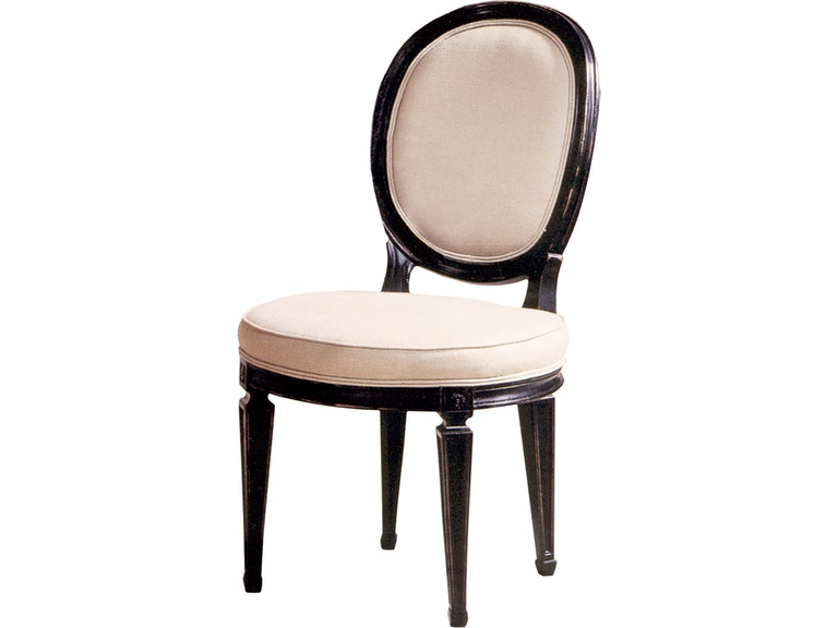 4668 Dining Room Louis Xvi Side Chair