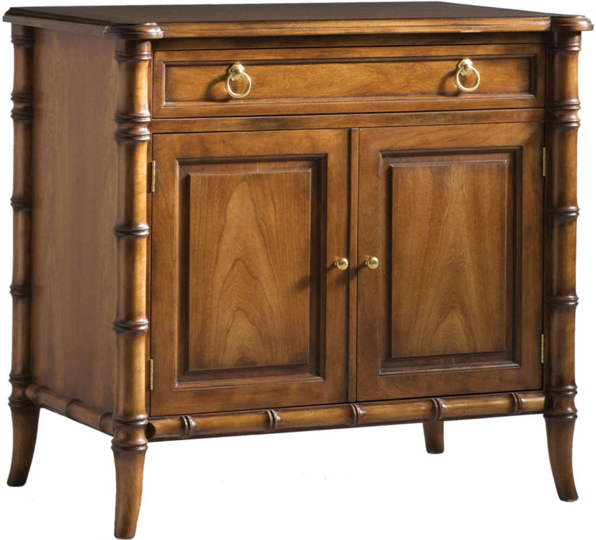 Kindel Furniture 188 043 Bedroom Night Stand