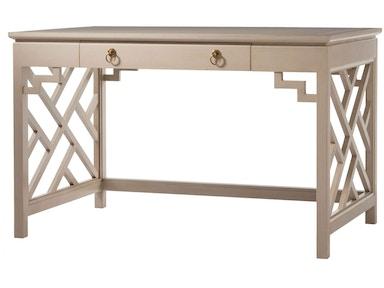 Kindel Furniture 88 842 Home Office Trellis Writing Table