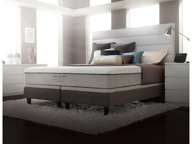 Kingsdown Sleep Smart Bed with Motion Base 7738