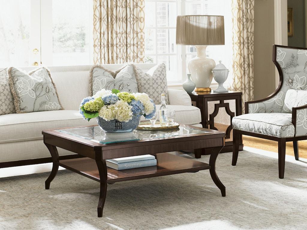 Lexington furniture 708 943 living room kensington place for Lexington furniture