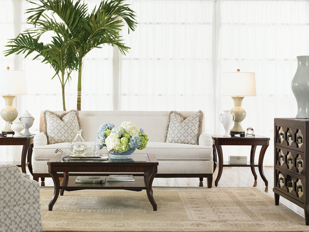 Lexington furniture living room kensington place warner for Lexington furniture
