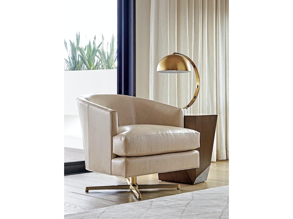 Lexington furniture living room zavala graves leather for Lexington furniture
